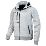 Softshell Playground z kapturem