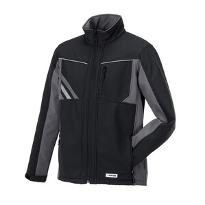 Softshell Highline